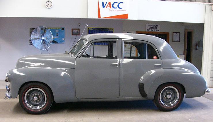 1963 Chevrolet Nova SS Hardtop